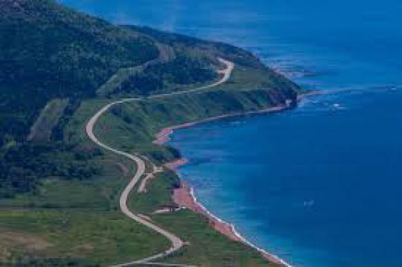 Путин поручил разработать программу развития Сахалина