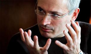 На сайте Белого дома вновь появилась петиция о Ходорковском, Обаме и Маккейне
