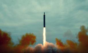 Турция успешно испытала свои баллистические ракеты