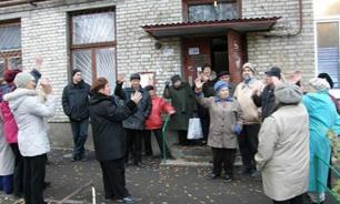 Минстрой решил прекратить злоупотребления собраниями жильцов