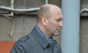 Бывшего начальника охраны Лукашенко обвинили в крупной взятке