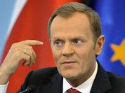 Туск: политический чародей у руля Польши