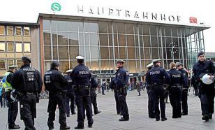 Нападения мигрантов на жителей Кельна продолжаются и остаются безнаказанными