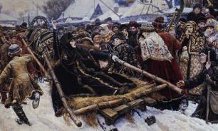 Старообрядчество: опыт выживания русского народа