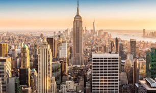 Второй по величине в Западном полушарии небоскреб построят в Нью-Йорке