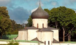 Самые старые здания России: они видели все