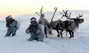 """Hill: """"агрессия"""" РФ в Арктике вынуждает США действовать"""