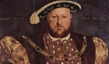 Генрих VIII страдал от своей голубой крови