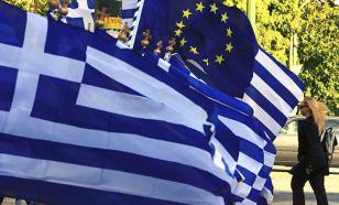 Греция ждет помощи от ЕС в вопросе нелегальных беженцев из Турции
