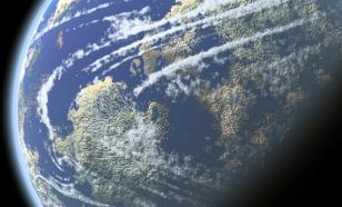 Ядовитое облако затмит Азии солнце