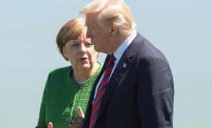 Внучатый племянник Гитлера оценил Меркель и Трампа