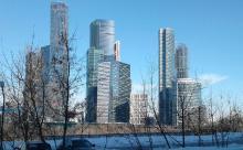 Рейтинг: самое высокое качество жизни - в Москве