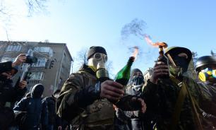 Националисты Украины в панике. Как им будет с Зеленским?