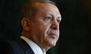 """Робот """"Федор"""" не смог идентифицировать Эрдогана"""