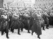 """План """"Барбаросса"""": капут немцам и историкам"""