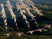 Кто стоит за развалом российской авиации?