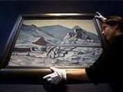 Битва музеев: Рерихи проигрывают