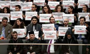 В Германии к депутатам с турецкими корнями приставили охрану