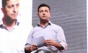 Зеленский собрался привлекать иностранных инвесторов для восстановления Донбасса