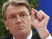 Ющенко ударит по москалям музеем