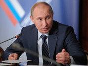 Что сказал Владимир Путин: главное