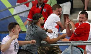 Дисциплинарное дело после матча Россия-Англия УЭФА открыл только  в отношении РФС