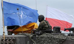 Саммит НАТО: Маневры холодной войны