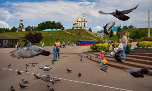 Регионализм в России: угроза нарастает?