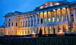 Проект реконструкции двора Михайловского дворца отложен из-за отсутствия средств