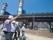Энергетики страны доверятся ветру?