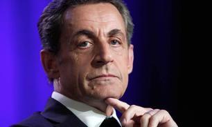 Экс-президента Франции Николя Саркози обвиняют в финансовых махинациях