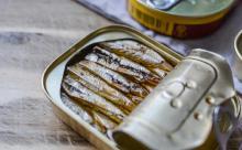 Латвийский рыбный рынок умирает без России