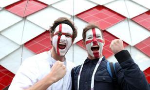 """Guardian: британские фанаты зря боялись """"ужасной России"""""""