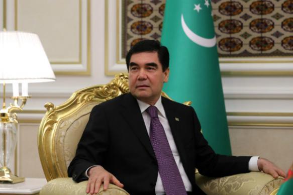 В Туркменистане начали задерживать распространителей слухов о смерти Бердымухамедова