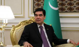 В Туркмении задерживают распространителей слухов о смерти президента