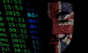 В Москве пообещали ответить на возможную кибератаку Британии