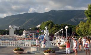 Пенсионеры составляют десятую часть покупателей жилья на черноморском побережье