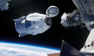 Корабль Dragon с грузом для МКС выведен на орбиту