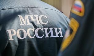 МЧС опровергло заявление о запрете курения на балконах