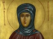 Мелания Римляныня: от замужества к святости