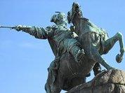 Выбор Украины: национализм или фашизм?