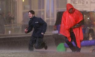 В США аномальные ураганы и наводнения, за выходные погибло 20, ранены 56 человек