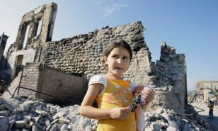"""Лидер """"Единой Осетии"""": Мы никогда не отделялись от России"""