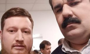 Украинские СМИ поверили в фотошутку с Мадуро