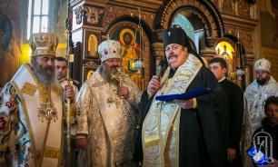 Раскол и бунт против православия в Польше