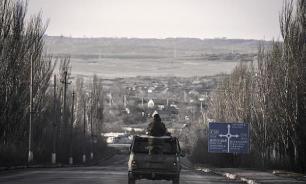 Три взрыва прогремело в разных районах Донецка