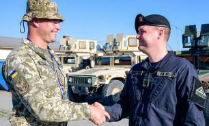 В порт Одессы для совместных учений прибыл корабль ВМС США