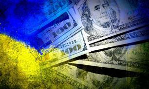 Украина заманила МВФ в капкан