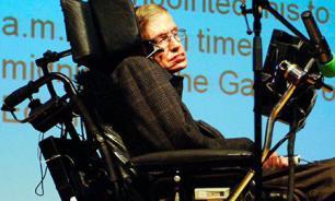 За намерение убить Стивена Хокинга американка сядет на четыре месяца