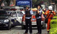 Число жертв оползня в Китае выросло до 15